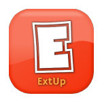 Extension Update Notification icon