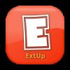 ExtUpNotification Plugin